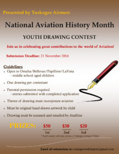 NAM Drawing Contest