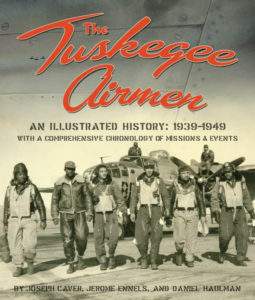 Profiles of Tuskegee Airmen: William Holloman